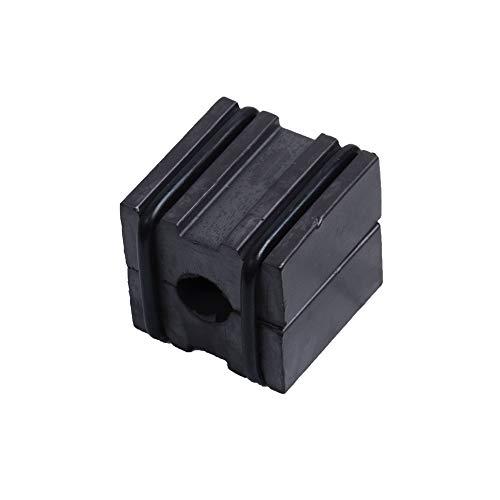 "Ullman No. 5 Specialty Tool Magnetizer/Demagnetizer, 1-1/16"" Length x 1-1/16"" Width"