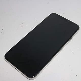 Apple iPhoneX 256GB シルバー MQC22J/A au