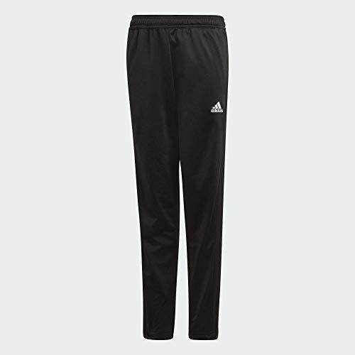 adidas Kinder CON18 PES PNT Y Pants, Black/White, 15-16