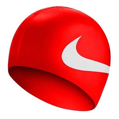 Nike Herren Silicone Cap Good, Rot (University Red), Einheitsgröße