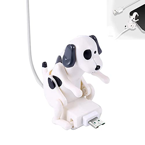 Funny Humping Dog Fast Charger Cable Stray Dog Charging Cabl