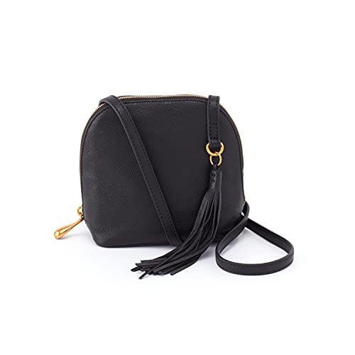 HOBO Nash Crossbody Handbag For Women Black One Size