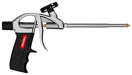 Penosil Pistola GUN FOAM C-1, Pistola espuma, Negro