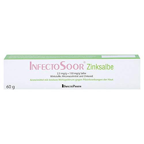 INFECTOSOOR Zinksalbe 60 g