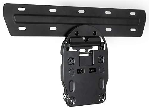 Mount-It! - Soporte de pared para televisores Samsung QLED Q7, Q8, Q9, Q7CN, Q7FN, Q9FN, Q9FN, Q9FN, soporte de TV inclinable, compatible con televisores de 49 a 65 pulgadas, hasta 110 libras (MI-366)