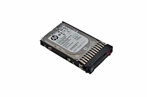 "HP Compatible 625609-B21 1TB 7.2K SATA 2.5"" OEM Hard Drive in HP G7 Hot Swap Tray"