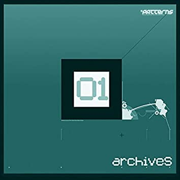Spiros Kaloumenos - Techno Archives