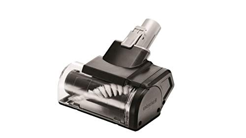 Bissell Motorisierte Turbo-Bürste | Original Zubehör für ICON 2602N, 2602D, 2899N | 2898, Grau, Schwarz, 1