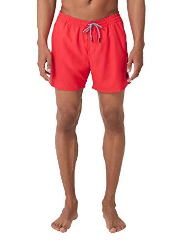 s.Oliver Herren 28.904.70.5835 Shorts, Rot (Red 3214), W(Herstellergröße: M)
