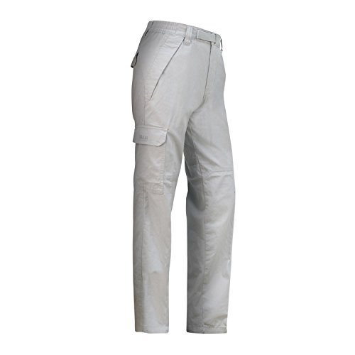 SLAM Pantalon homme VELA Gris GRIS 44 (50 ITA)