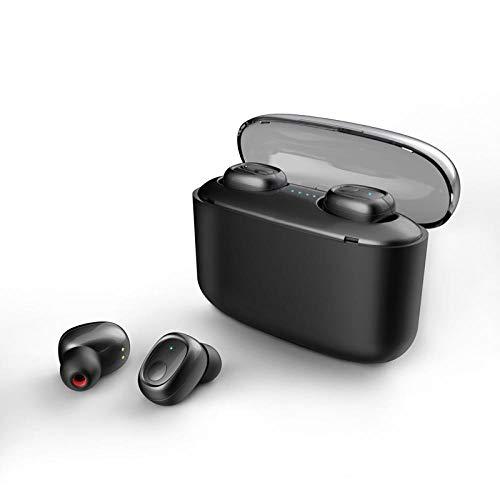 Audífonos de Bluetooth inalámbricos, Auriculares Miniatura.