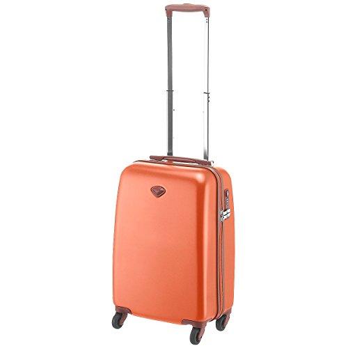 La valise cabine rigide Nice – Ultra légère