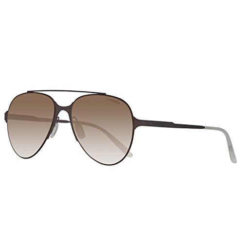 Carrera Sonnenbrille CA113/S AQU/YJ 57 Gafas de sol, Marrón (Braun), 57.0 Unisex Adulto