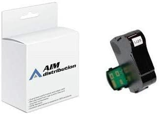AIM Compatible Replacement for Hasler WJ-20 Red Inkjet (2500 Page Yield) (3300262X) - Generic