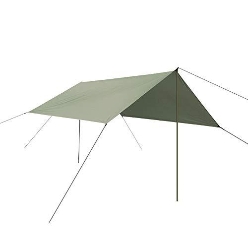 GEEDIAR Rain Fly Tent Grey