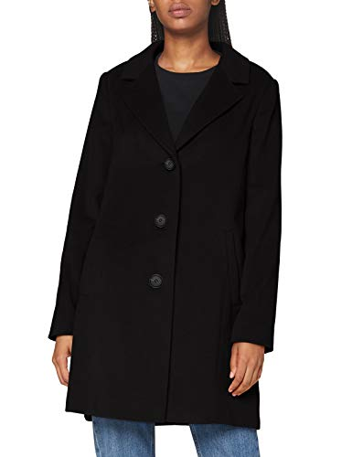 Betty Barclay Damen 7075/1904 Jacke, Black, 42