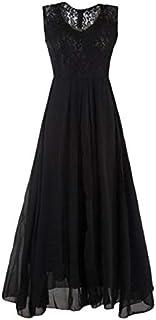 فستان كاجوال ايه لاين للنساء