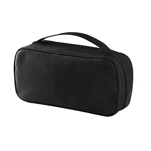 MiOYOOW Bolsa táctica EDC – Bolsa de almacenamiento para dispositivos utilitarios multibolsillo 600D Nylon Gear Tool Bag Organizador para senderismo camping