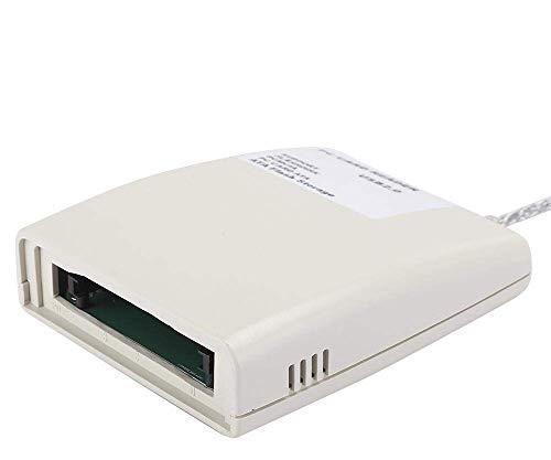Adaptador PCATA de alta velocidad PCMCIA, lector de tarjetas portátil de almacenamiento...