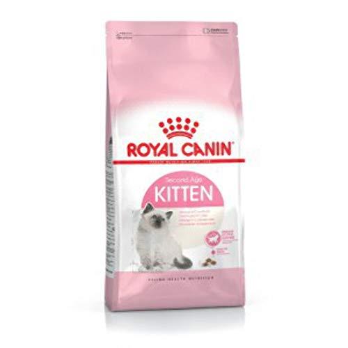 Royal Canin Feline Kitten 36, 1er Pack (1 x 400 g)