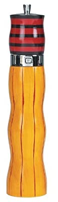 William Bounds PepArt Tulip Combo Mill - Yellow and Red, 12 inch -- 1 each. by William Bounds, Ltd.