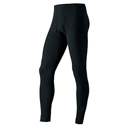 [モンベル] アウトドア 登山 サイクリング タイツ 軽量 速乾 ジオライン L.W. タイツ1107 1107493 ブラック...