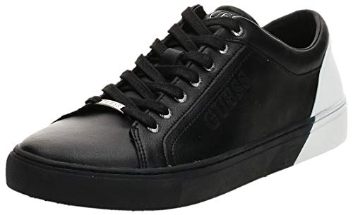 FM5LUILEA12 Black White Guess GUESS FOOTWEAR PRE Sneakers Uomo 44