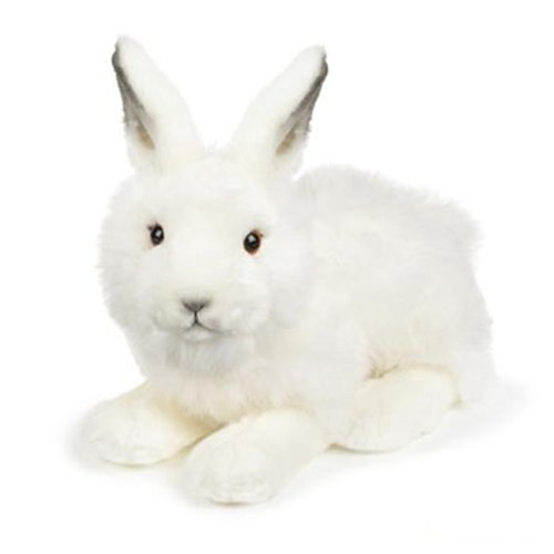 "Webkinz Signature Arctic Hare 10.5"" Plush"