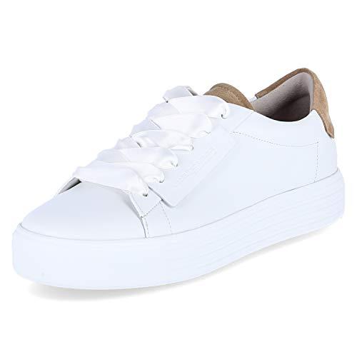 Kennel & Schmenger Damen Sneaker Weiss (10) 40,5EU