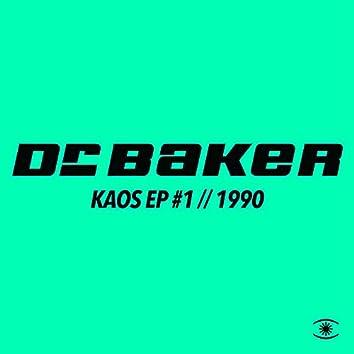 Kaos EP # 1 (Remixes)