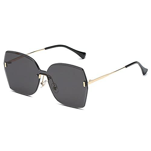 XXBFDT Gafas sol polarizadas para hombres/mujeres - Gafas de sol UV UV400-C1