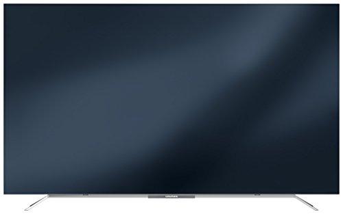 Grundig 65 GOS 9798 FINE ARTS OLED 164 cm (65 Zoll) Fernseher (Ultra HD, Twin Triple Tuner, Smart TV, 3-Wege-Stereo Soundsystem)