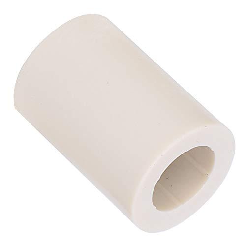Chanme Billard Queue Stick Ferrules, Pool Queue Ferrule Billard Zubehör für Ersatzteile für Billard Queue(13MM, 0.8 inch)