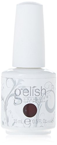 Harmony Berry Buttoned Up Vernis Gel 15 ml