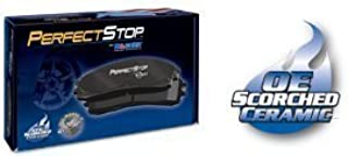Perfect Stop PC887 Disc Pad Set