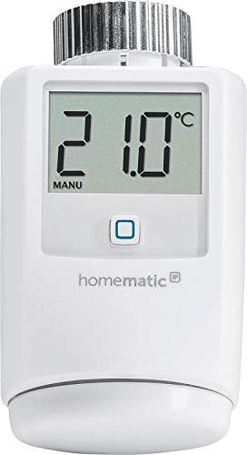 Smart Home Heizkörperthermostat Standard Intelligente Heizungssteuerung per App und Sprachsteuerung