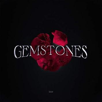 Gemstones Ruby