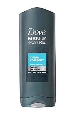 Dove Men+Care Men Clean