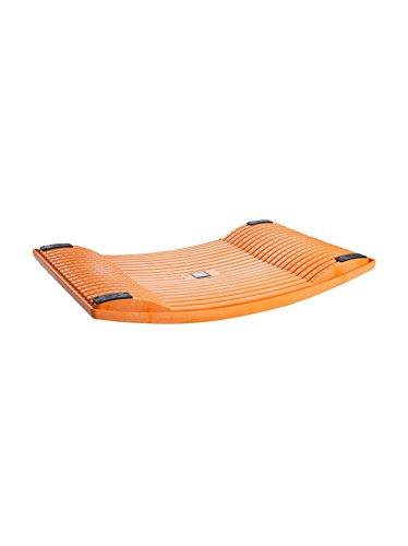 Gymba Erwachsene Stehboard, orange, One Size