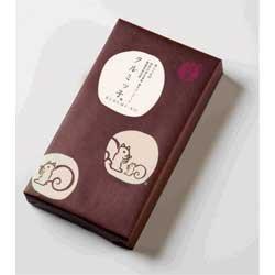 鎌倉紅谷『クルミッ子16個入り(100133)』