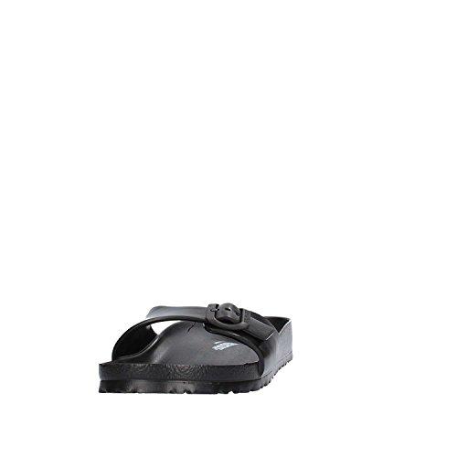 [ビルケンシュトック]サンダルマドリッドEVAブラック26.5cm