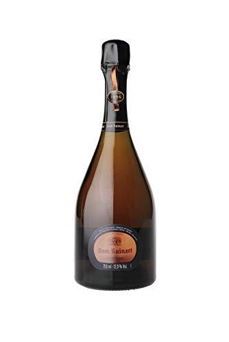 Champagne Dom Ruinart Millesimé 0,75 lt. - 1996 - Ruinart Champagne Dom Ruinart Brut Rosé