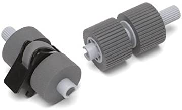 Pick Roller Set Of 2 Rollers 250K Shts for FI-5750C, FI-6670 and FI-6 Scanners (D36132)