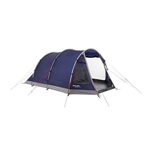 Eurohike Rydal 500 5 Person Tent, Navy, One Size