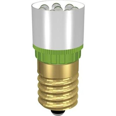 LED-Signalleuchte Signal Construct MCRE148374 MCRE148374 E14 Leistung: 0.9 W