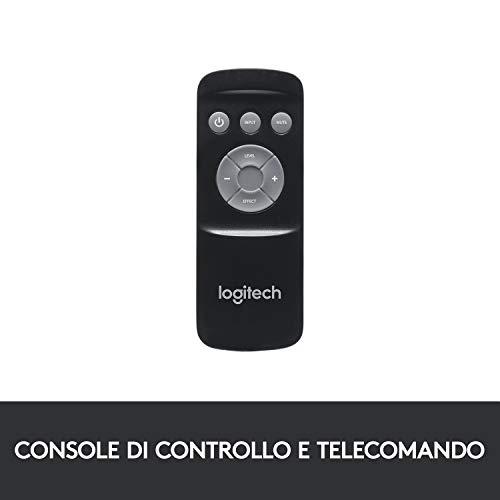Recensione Logitech Z906