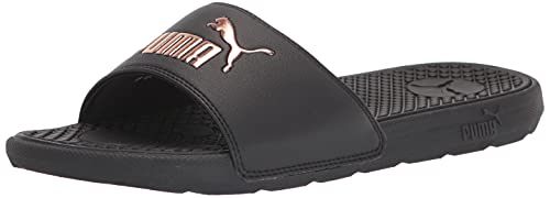Zapatos Negros Mujer  marca PUMA