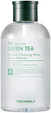 TONYMOLY The Chok Chok Green Tea Cleansing Water 23 Fl Oz product image