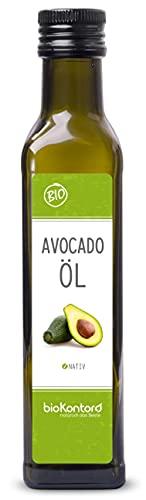 bioKontor -  Avocadoöl Bio 250