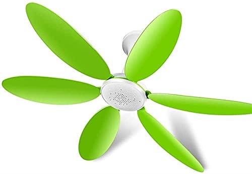 Breeze Mini Techo Ventilador Pequeño Hogar Estudiante Dormitorio Mosquito Neto Ventilador 1 Velocidad/Diámetro 42cm / SALIFT / 5W / Plug Y Play Xuan - Worth Having